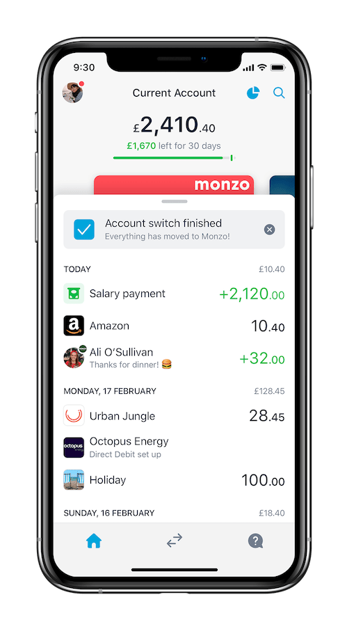 Monzo Careers At Monzo