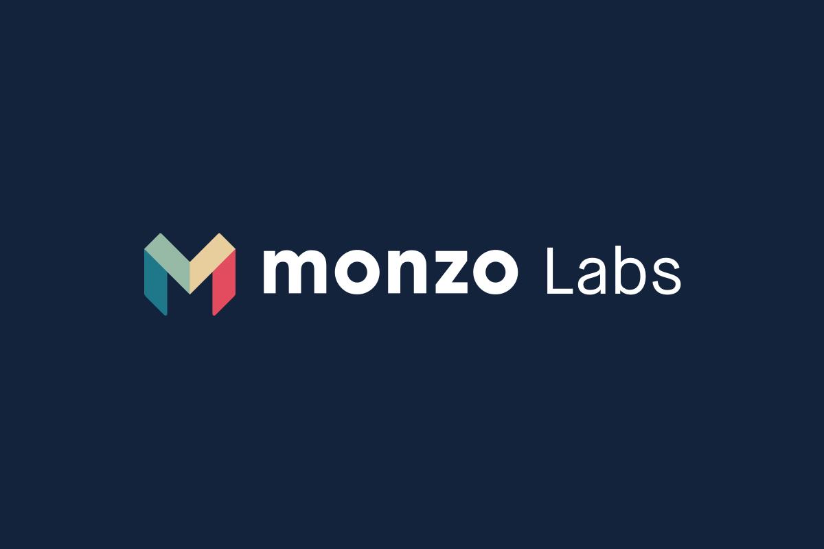 Monzo Labs logo