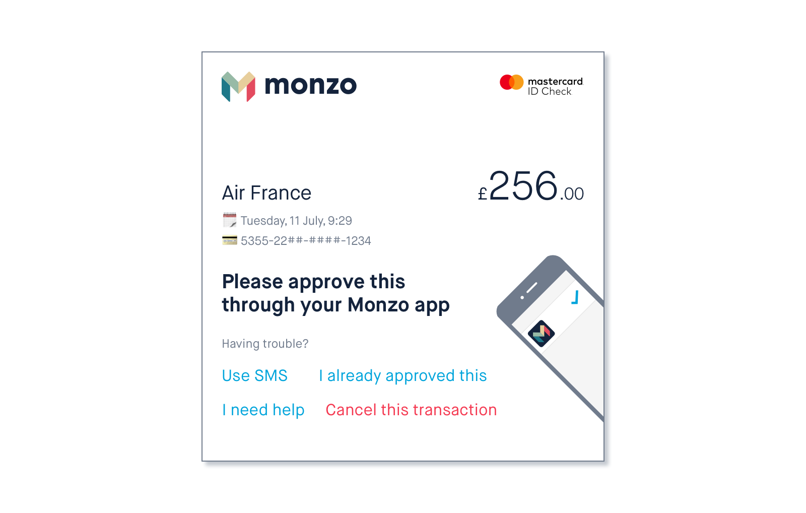 Is Monzo safe?
