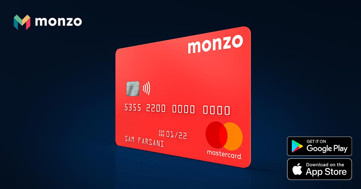 Monzo – Tone of Voice